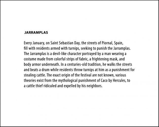 jarramplas